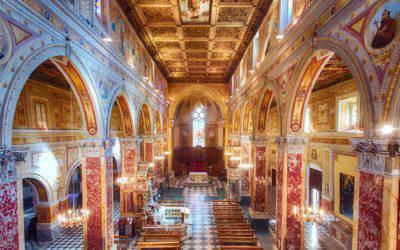 Santissima Achiropita (XII secolo) - Cattedrale di Rossano ...