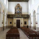 Chiesa San Domenico - organo