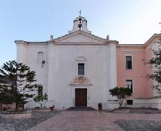 Chiesa S.Anna Corigliano