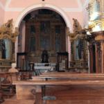 Chiesa Sant'anna Corigliano