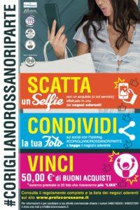 Contest CoriglianoRossanoRiparte