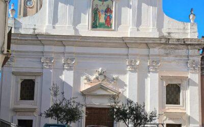 Chiesa San Pietro E Paolo (corigliano Calabro)01